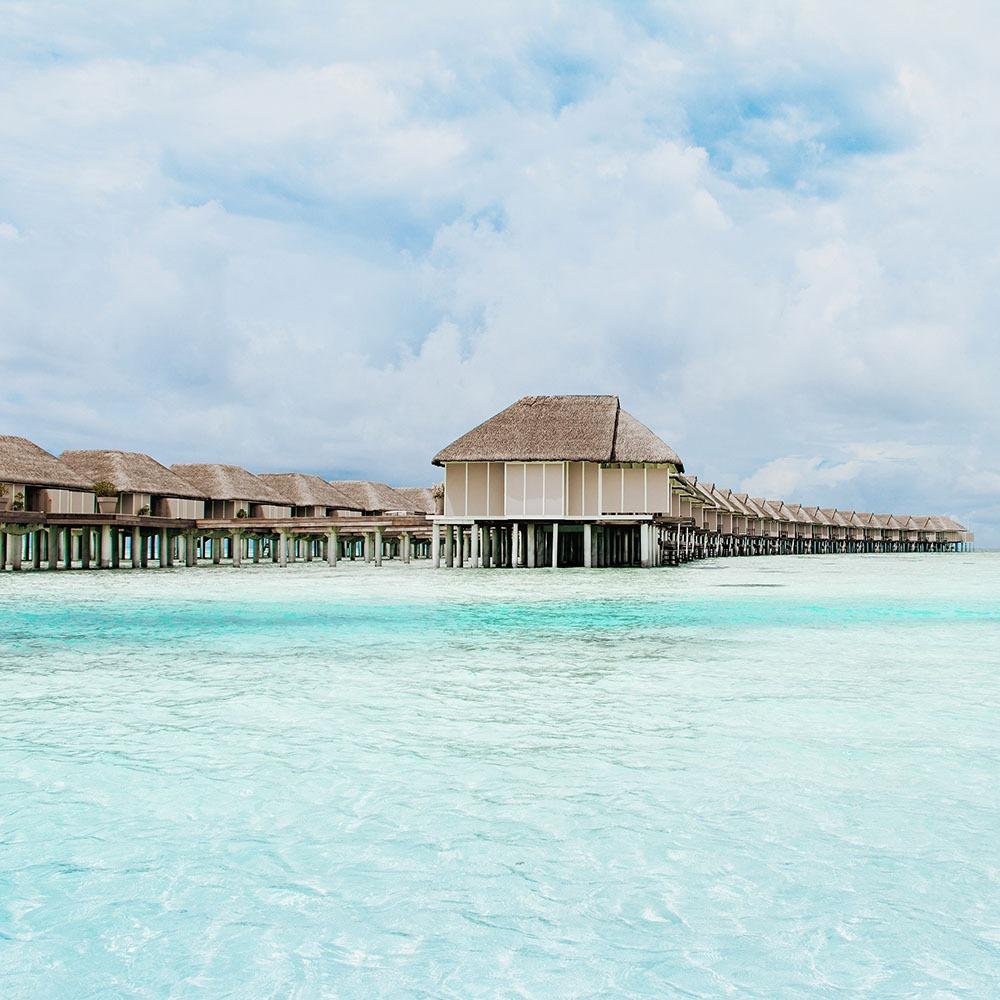 Abu Dhabi Island Resort